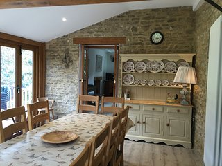 Hollyhock House, Stonesfield, 5 miles from Blenheim Palace - Woodstock vacation rentals
