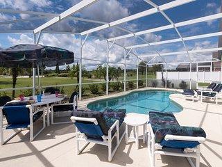 Spacious Villa Bonita! - Intercession City vacation rentals