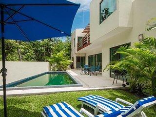 Villa Esperia within Aldea Zama - Tulum vacation rentals