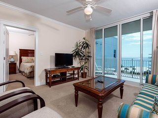Nice Condo with Internet Access and Waterfront - Fort Walton Beach vacation rentals
