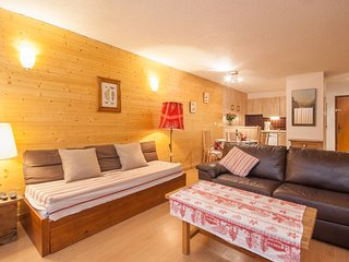 Apartment Praya - Montgenevre vacation rentals