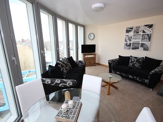 Forth Banks - Newcastle upon Tyne vacation rentals