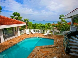 Charming 3 Bedroom Villa in Virgin Gorda - Virgin Gorda vacation rentals