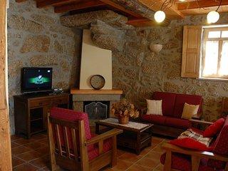 Bent Villa, Seia, Serra da Estrela - Sabugueiro vacation rentals