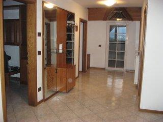 appartamento con vista sulla valle - Coredo vacation rentals