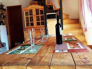 Beautiful 1 bedroom House in Bribir with Television - Bribir vacation rentals