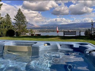 Our Okanagan Paradise - Westbank vacation rentals