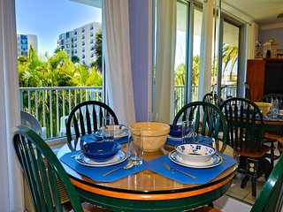 Bayside Condos 18 Waterfront Complex | Heated Pool - Clearwater Beach vacation rentals