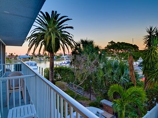 Bayside Condos 17 Waterfront Studio - Clearwater Beach vacation rentals