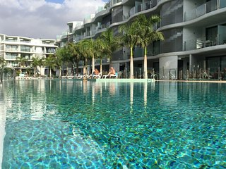 Wonderful 2 bedroom Condo in Palm-Mar - Palm-Mar vacation rentals
