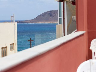 Nice apartment close to Canteras beach 204 - Las Palmas de Gran Canaria vacation rentals