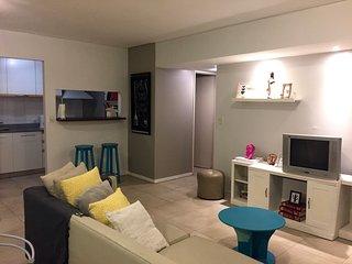 Apartamento GRANDE Mendoza centro - Mendoza vacation rentals