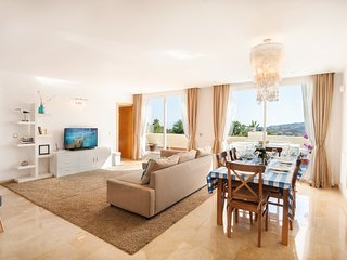Quiet Apartment with Stunning Views  Puerto Banus - Puerto José Banús vacation rentals