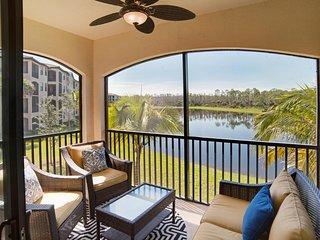 Available for 2017 Season - 2BR/2BA Condo TPC Golf - Naples vacation rentals