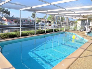 Our Little Secret - Canal Front Pool Home - Close to the Beaches - Holmes Beach vacation rentals