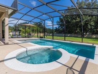 6 Bedroom/4.5 Bathrooms Crystal Cove (957EG) - Kissimmee vacation rentals