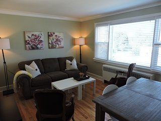Little Gem in Central Ottawa - Ottawa vacation rentals