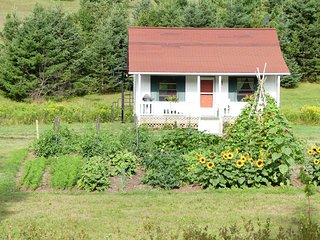 Charming Cottage with Internet Access and Boat Available - Bonshaw vacation rentals