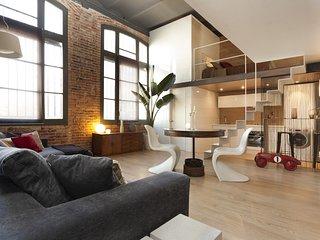 LetsgoBarcelona Design Studio Poblenou - Barcelona vacation rentals