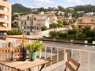 AMAZING MEDITERRANEAN APARTMENT - Tossa de Mar vacation rentals
