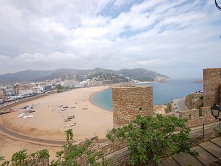 AMAZING RUSTIC HOUSE in TOSSA - Tossa de Mar vacation rentals
