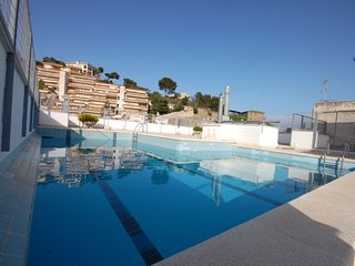APARTMENT with POOL TERRACE in TOSSA DE MAR - Tossa de Mar vacation rentals