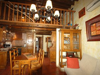 BEAUTIFUL RUSTIC HOUSE TOSSA DE MAR - Tossa de Mar vacation rentals