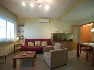 COZY CENTER APARTMENT IN TOSSA - Tossa de Mar vacation rentals