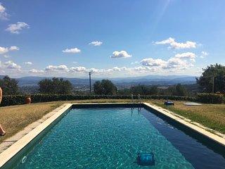 Villa Colombaia - Lastra a Signa vacation rentals