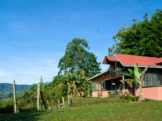 Peaceful Paradise in the heart of Costa Rica - Turrialba vacation rentals