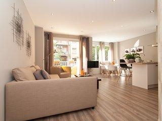Luxury twin Apartment Sagrada Família - Barcelona vacation rentals
