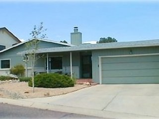 Lovely 2 bedroom Prescott House with Internet Access - Prescott vacation rentals