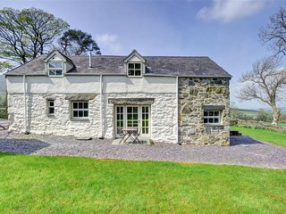 Lovely Cottage with Internet Access and Television - Rhydlydan vacation rentals