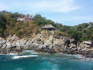 Charming 2 bedroom House in Puerto Angel - Puerto Angel vacation rentals