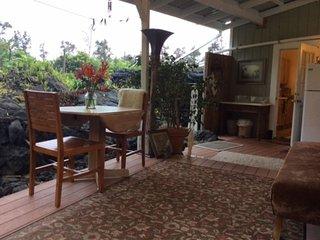Ohana at Papalani Organic Farm..Nature Retreat! - Captain Cook vacation rentals