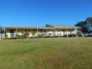 Corang River Bed and Breakfast - Braidwood vacation rentals
