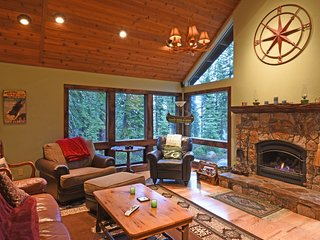 Spacious Getaway with Lake Views - Tahoe Vista vacation rentals