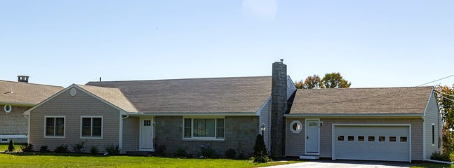 """Rockland """"Harborfront"""" - across from Samoset - Image 1 - Rockland - rentals"""