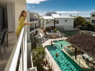 Coolum Beach Seaside - Where luxury meets the seas - Coolum Beach vacation rentals