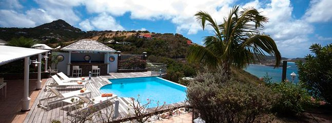 Villa LAbri Cotier 2 Bedroom SPECIAL OFFER - Image 1 - Pointe Milou - rentals