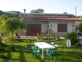 Nice House with Internet Access and A/C - San Piero Patti vacation rentals