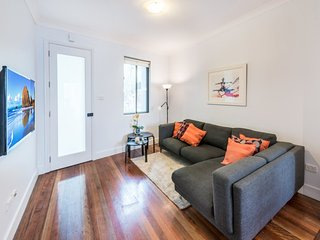 Comfortable 3 bedroom House in Sydney - Sydney vacation rentals