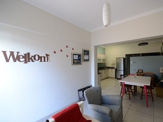 Self-catering Ground Floor Beach Flat - Summerstrand vacation rentals