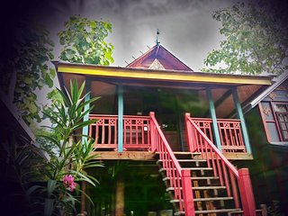 Eclectic Rice Barn Conversion Near Nimman & CMU - Chiang Mai vacation rentals