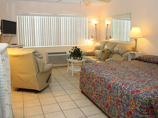 #227 Surf Song Resort - Madeira Beach vacation rentals