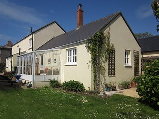 Charming 1 bedroom House in Haverfordwest - Haverfordwest vacation rentals