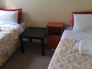 Big room 25 min from Victoria station - Wallington vacation rentals