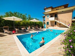 Residenza Marano - Suite Delfino - Cupra Marittima vacation rentals