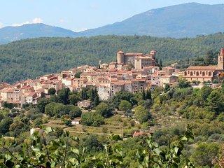 Les Clos Dia - Tourrettes Fayence France - Tourrette vacation rentals