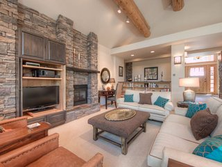 Luxurious Big Sky Home - Big Sky vacation rentals